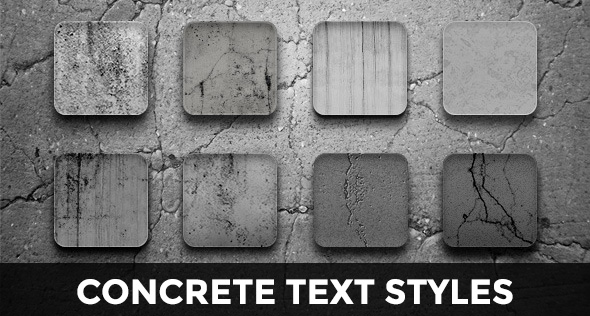 Blueprint Generator: Action + Layer Styles + Pat - 8