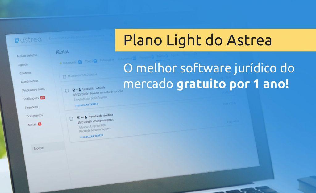 Software Juridico Astrea