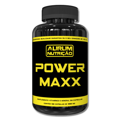 Polivitaminico Power Maxx