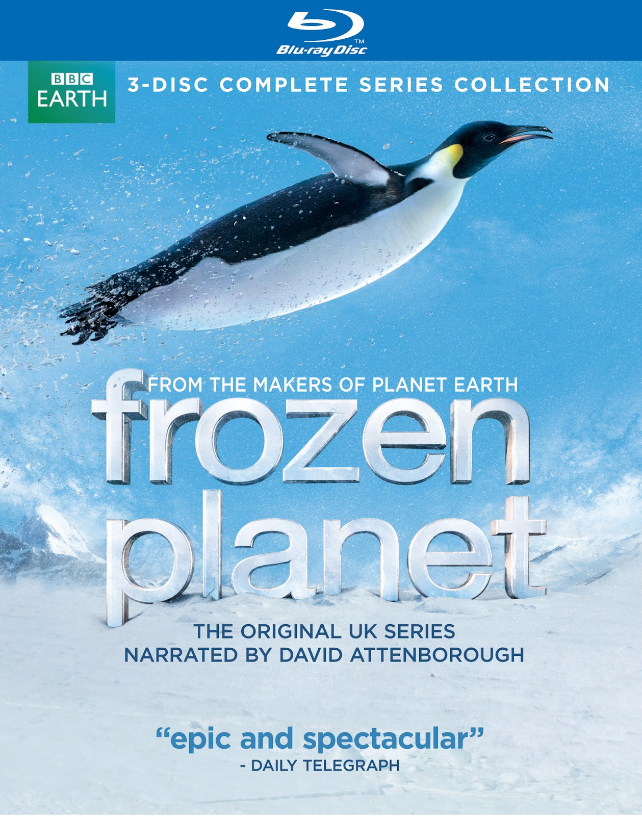 Environmental Science Movies