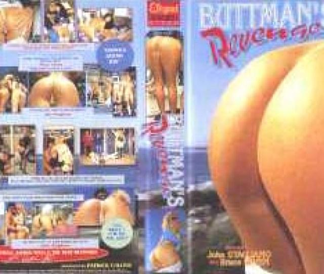 Buttmans Revenge