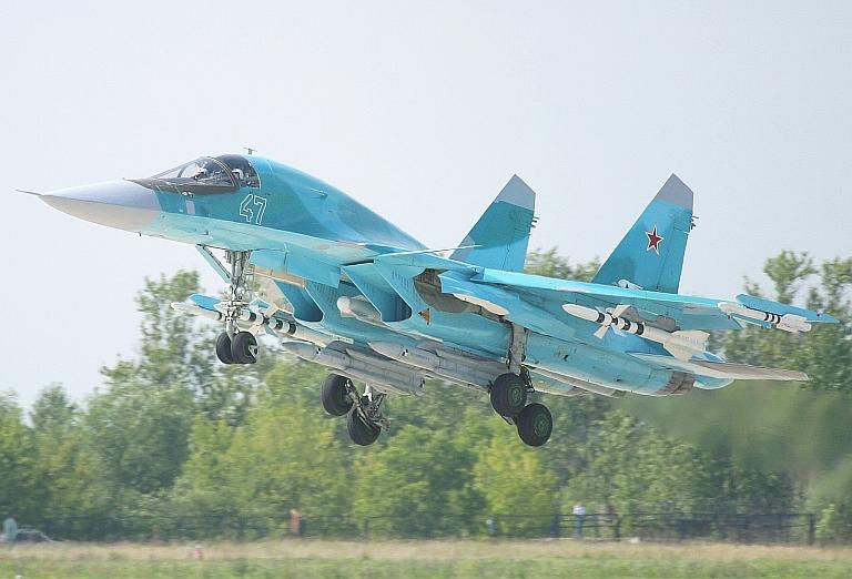 Image result for Soukhoï Su-34