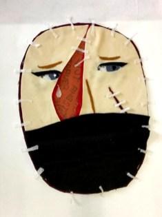 Berufliche-Schule-Paula-Fuerst-der-FAWZ-gGmbH_Kreativbereich_Frau-mit-Maske