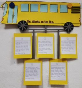 Sozialassistenten_Englischunterricht_Wheels on the bus