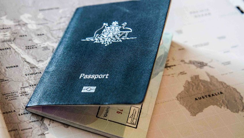 Tired of waiting for visa approvals? Get a second passport!