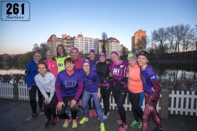 261 Fearless, 261 Deutschland, Gender Ungleichheiten im Sport