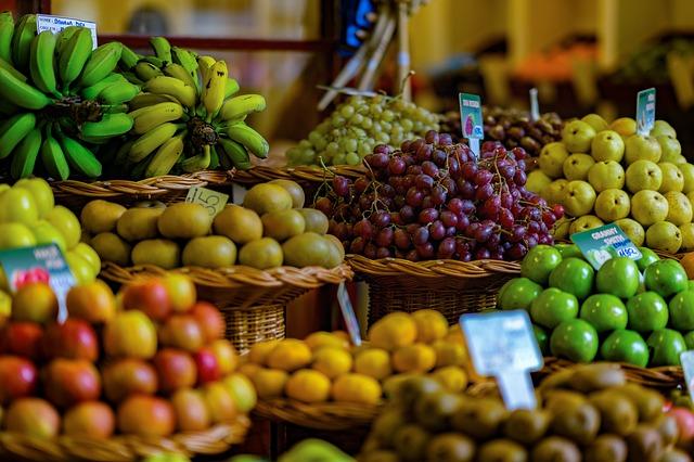 gesunde Ernährung, Ernährungsumstellung, Ernährungstrends, gesund abnehmen