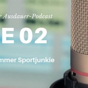 Folge 02 // LULTRAS love sports // Der Ausdauerpodcast mit Hannah und Carsten
