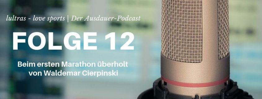 Folge 12 // LULTRAS love sports // Der Ausdauerpodcast mit Hannah und Carsten