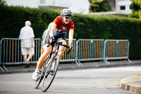 Ausdauer-Coaches, #frauenimsport, Steckbrief Annette Feldmann, Frauen im Radsport