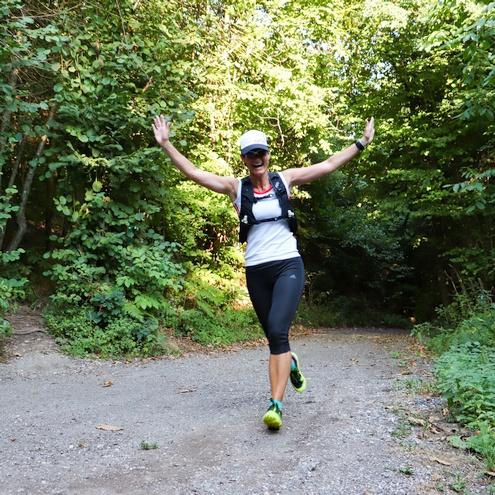 Empowerment, Frauen im Sportwesen, Frauen und Ausdauer