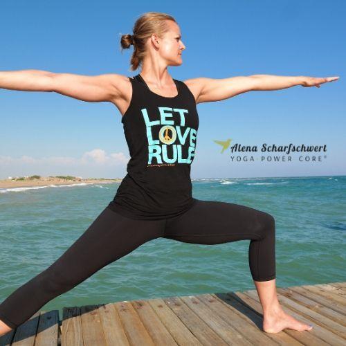 Partner Alena Scharfschwert Yoga