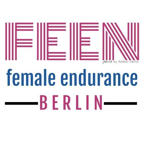 Frauenpower Berlin - Frauenlauftreff
