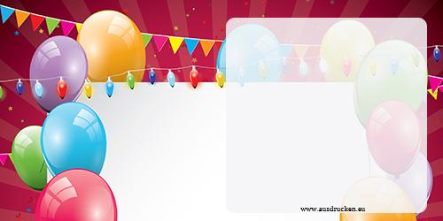 Twizler Geburtstagskarte Fur Kinder Englische Aufschrift Motiv