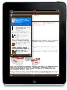 ausgefallene sachen iphone ipad app in den charts. Black Bedroom Furniture Sets. Home Design Ideas
