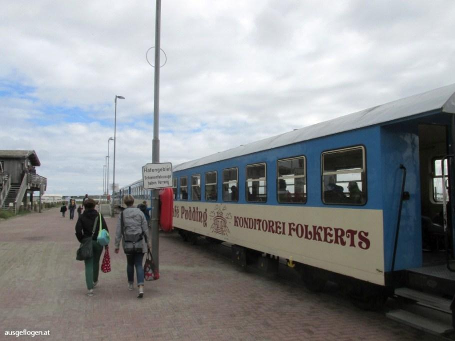 Wangerooge Bahn