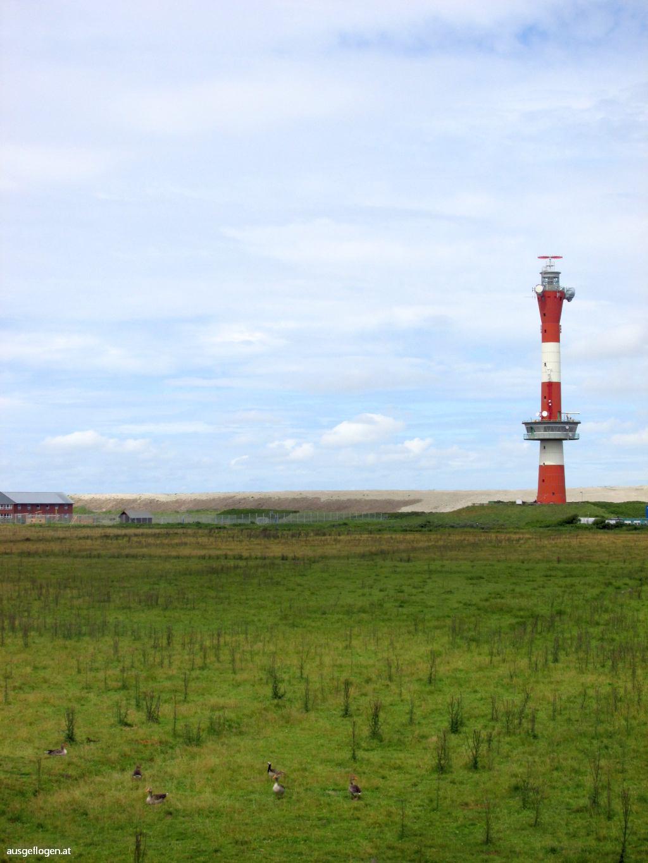 Wangerooge Leuchtturm Urlaubsideen Kinder