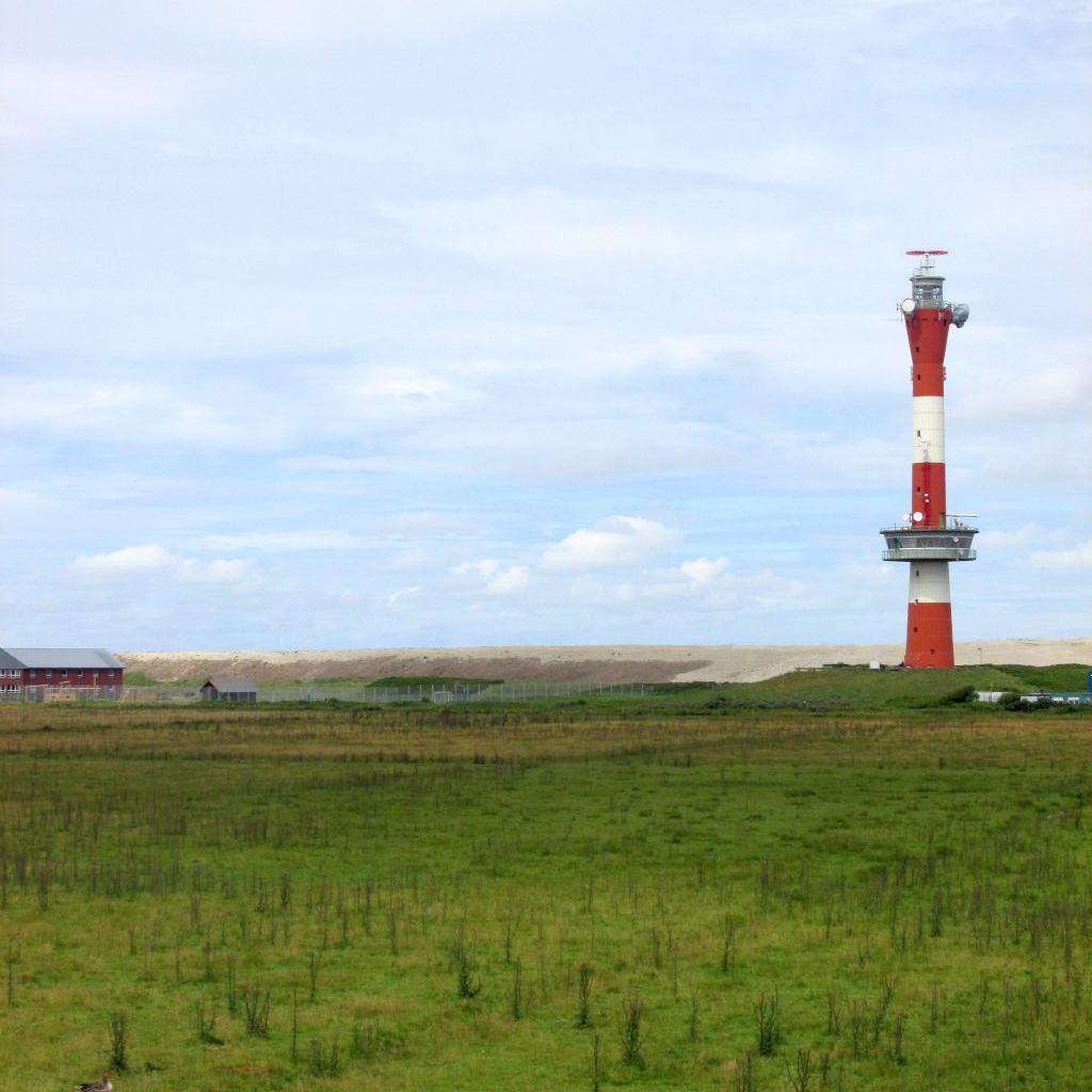 Wangerooge Leuchtturm