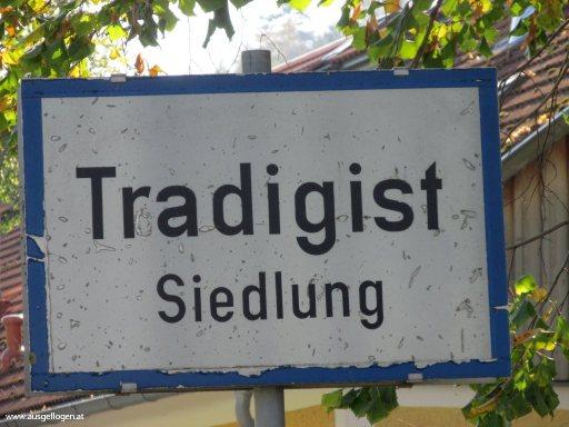 Tradigist in Niederösterreich