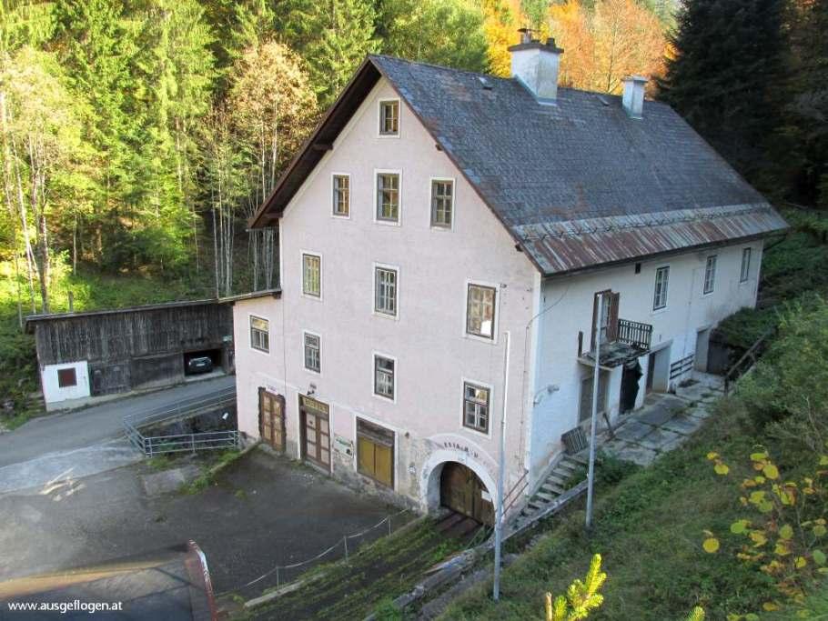 Bad Ischl Stollen