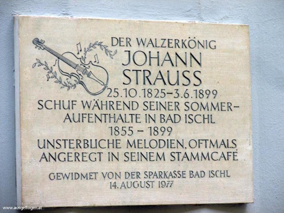 Bad Ischl Strauss