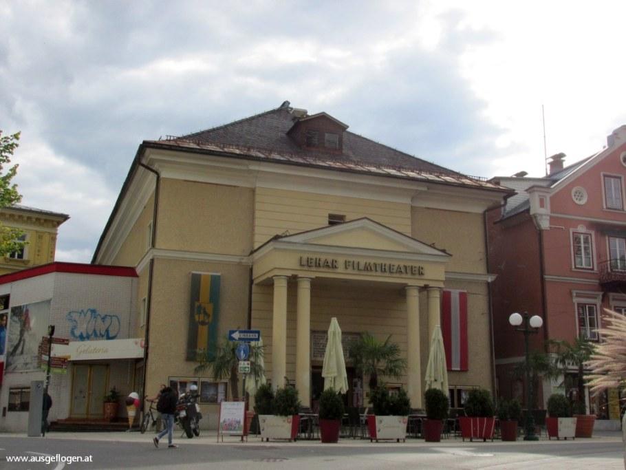 Bad Ischl Lehar Theater