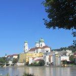 Donauradweg Etappe 1