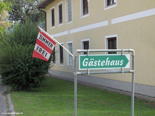 Donauradweg Unterkunft Zimmer Pension
