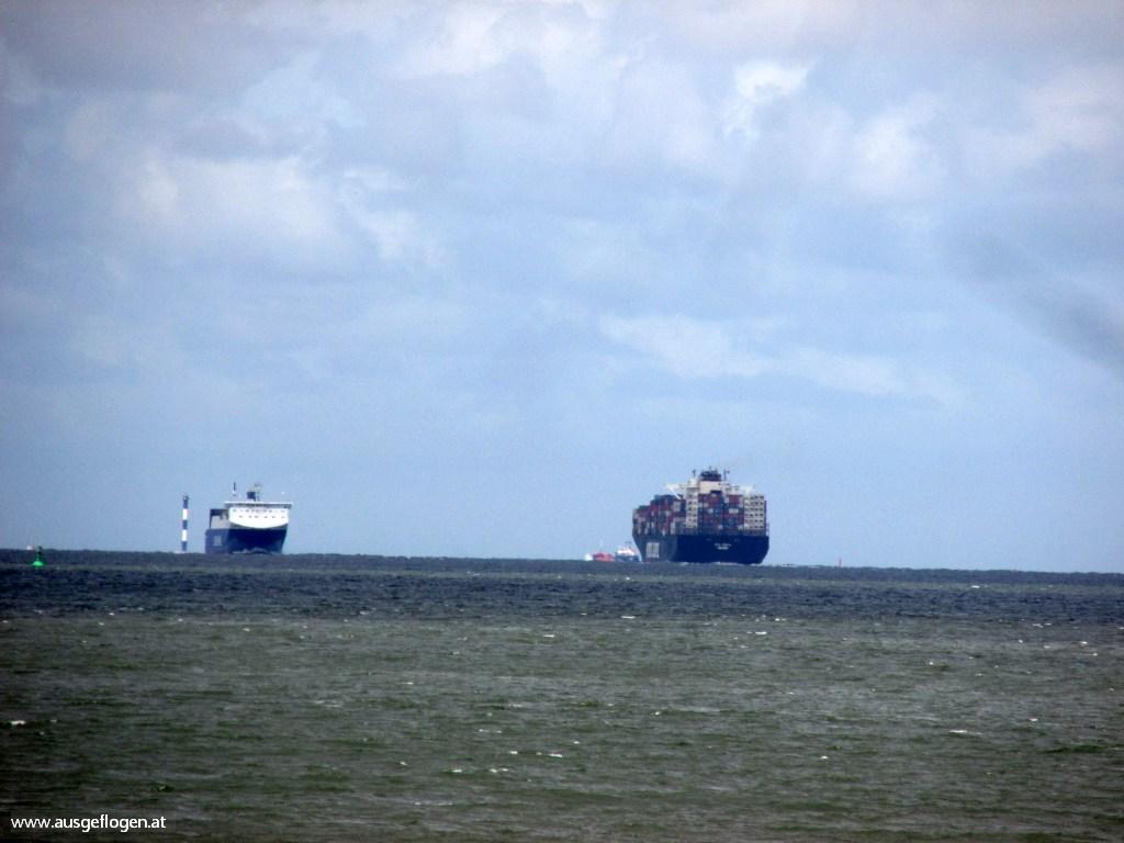 Nordsee Urlaub Urlaubsideen Kinder
