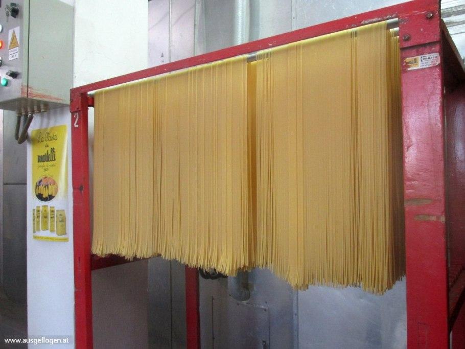 Toskana Spaghettifabrik
