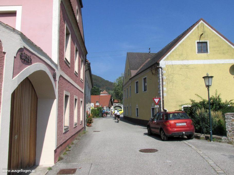 Aggsbach Markt