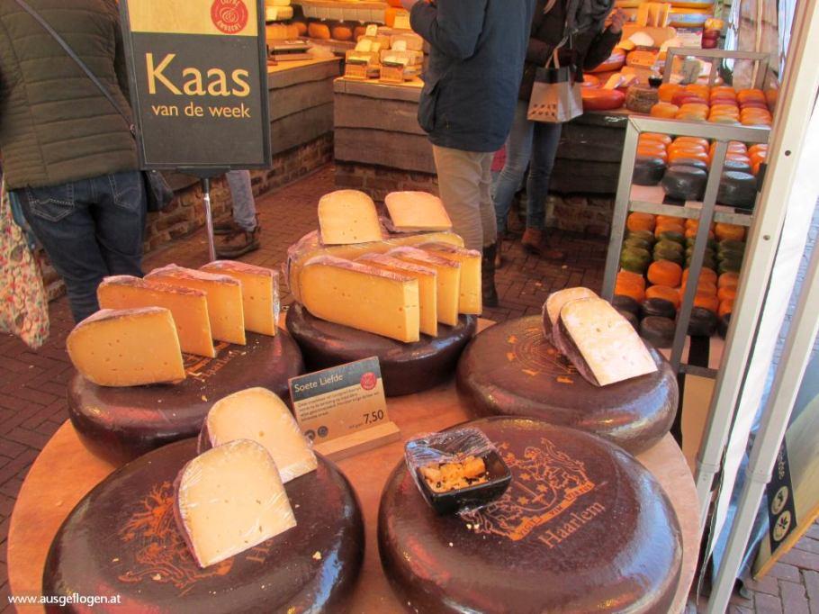 Käsemarkt Middelburg