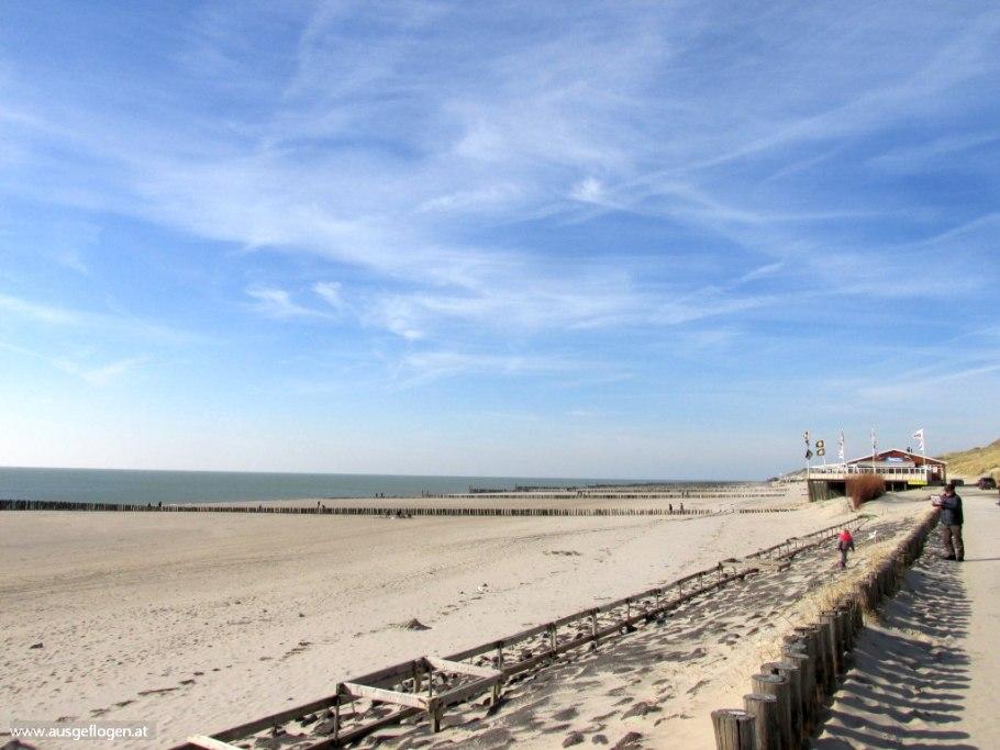 Nordsee Niederlande