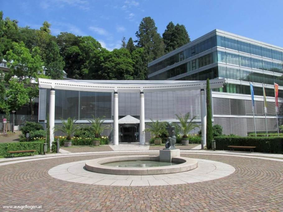 Caracalla-Therme Baden-Baden