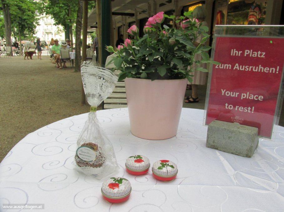 Kurhauskollonaden Baden-Baden