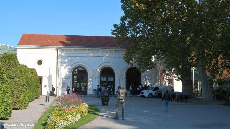 Kurstadt Baden Römertherme