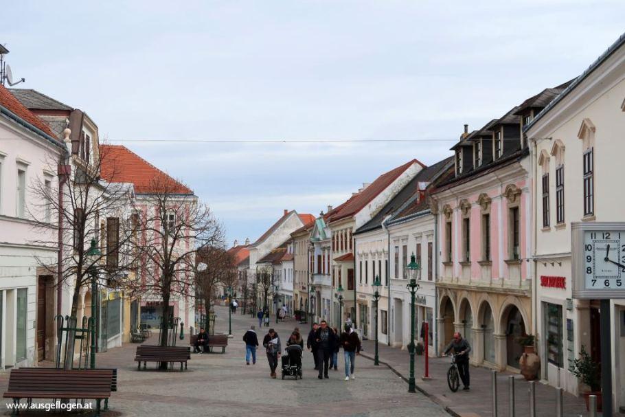 Eisenstadt Sehenswürdigkeiten
