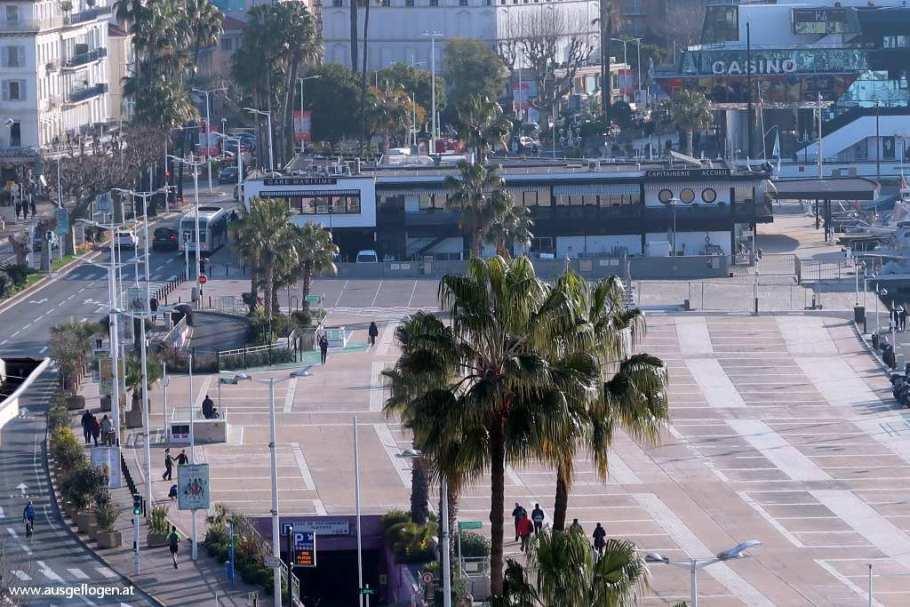 Cannes Kurztrip