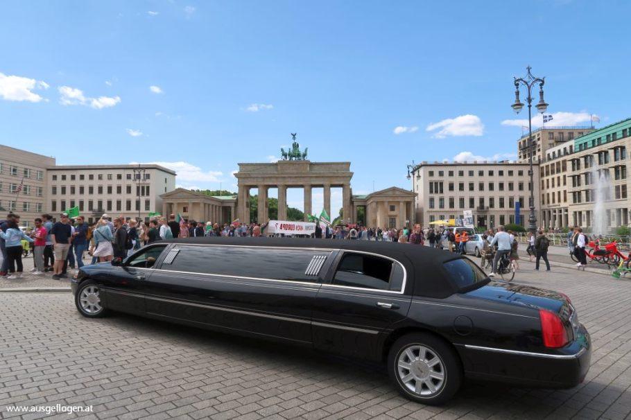 Berlin ist cool