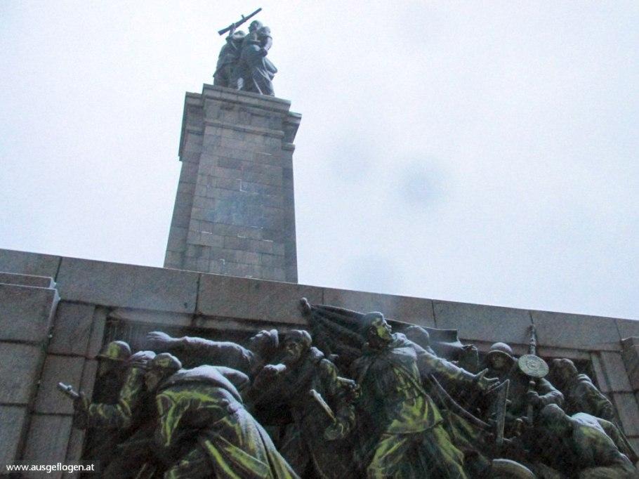 Denkmal der Roten Armee