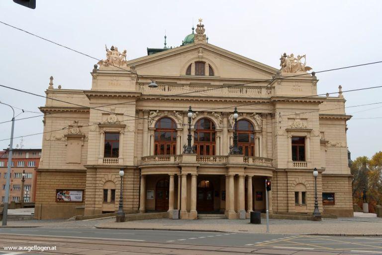 J.K.Tyl-Theater