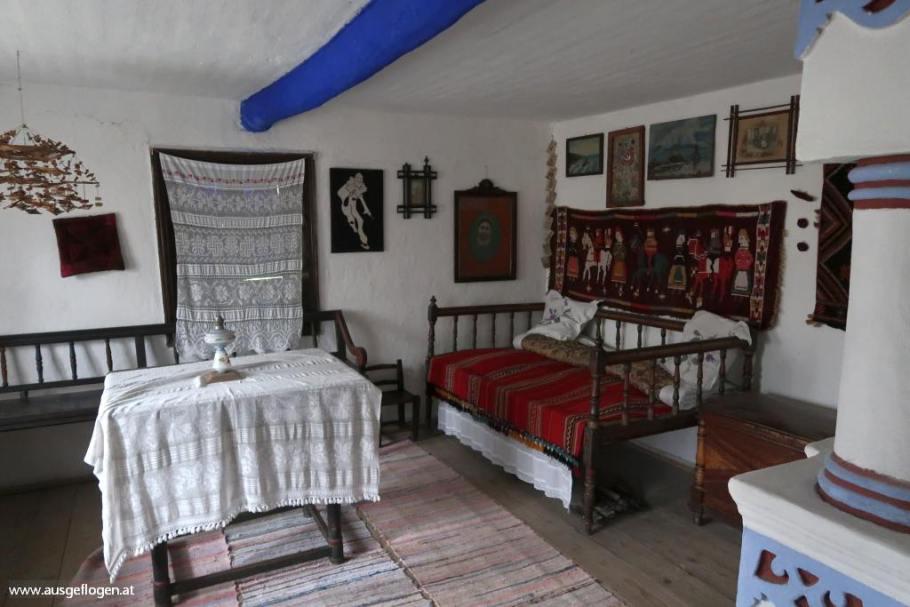 Freilichtmuseum Muzeul National al Satului Dimitrie Gusti