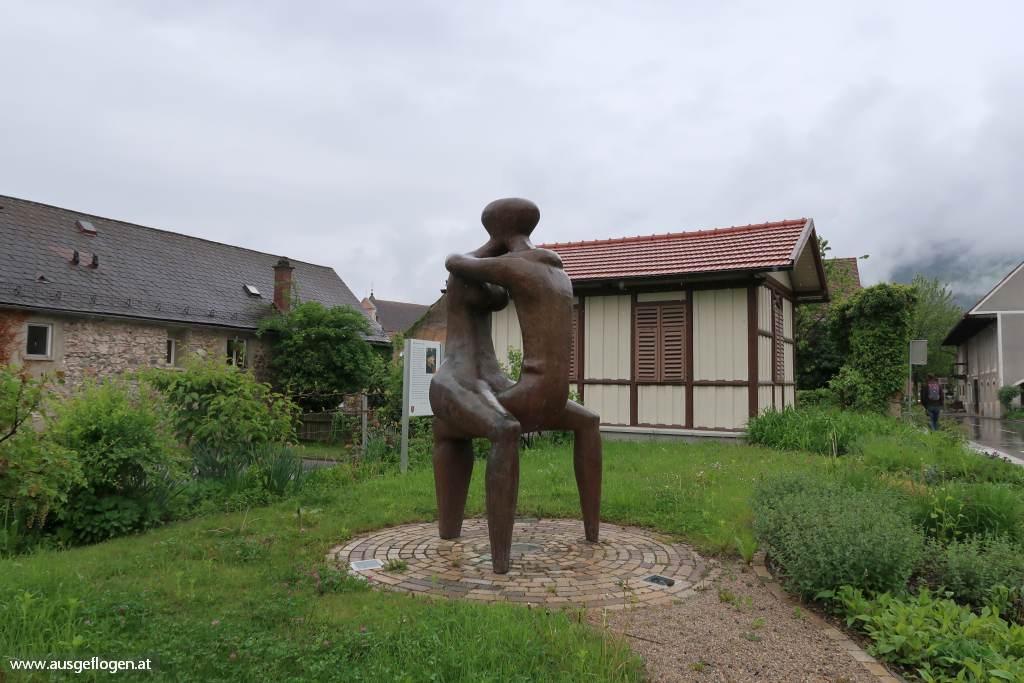 Statue Frohnleiten