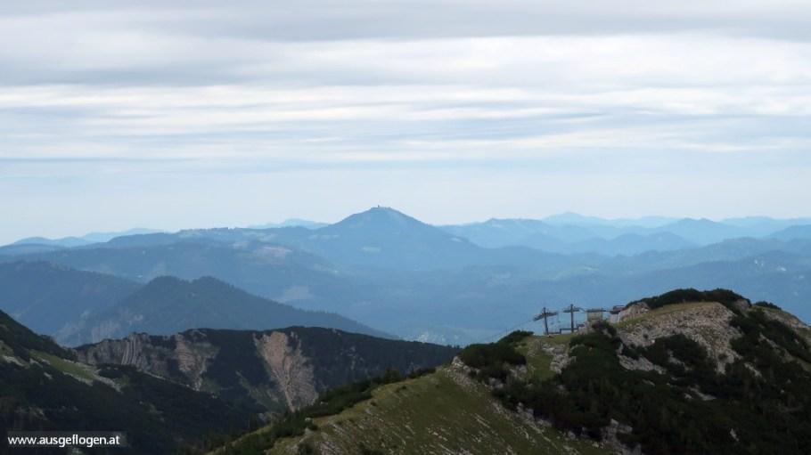 360° Skytour Aussichtsplattform