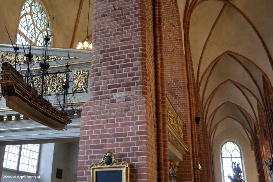 Stockholm Storkyrkan