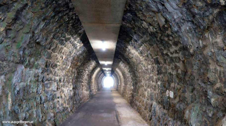 Tunnel Opponitz