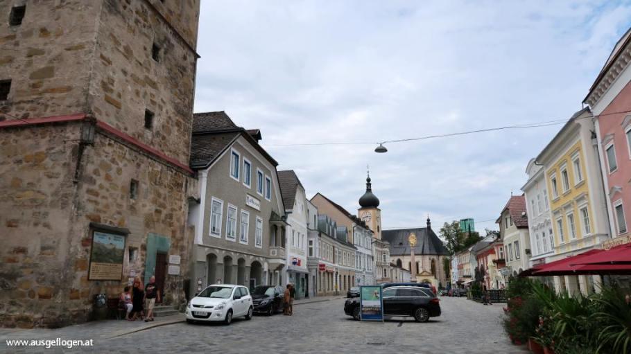 Waidhofen/Ybbs