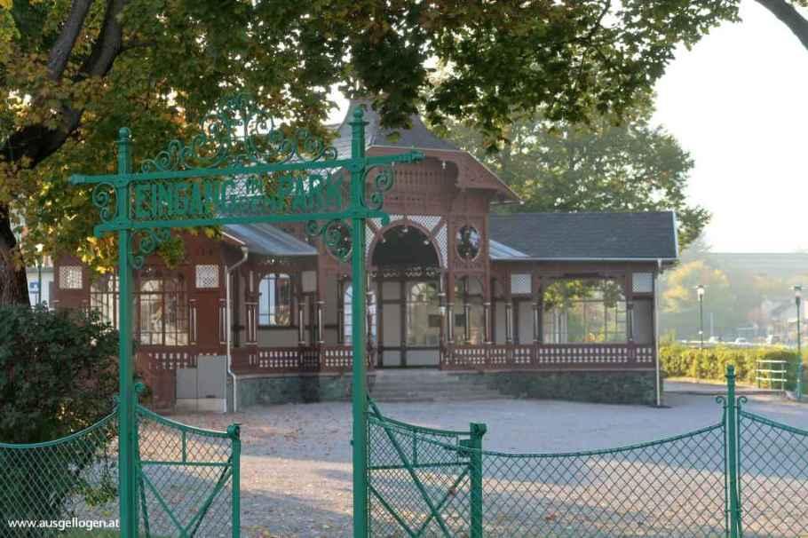 Payerbach Musikpavillon