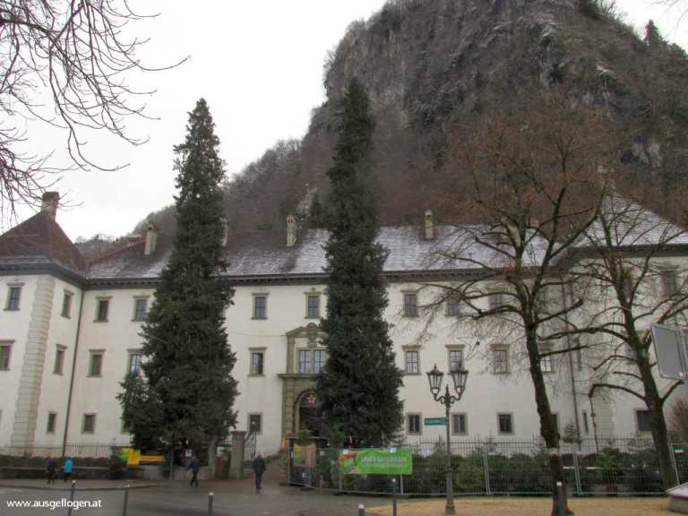 Hohenems Renaissancepalast