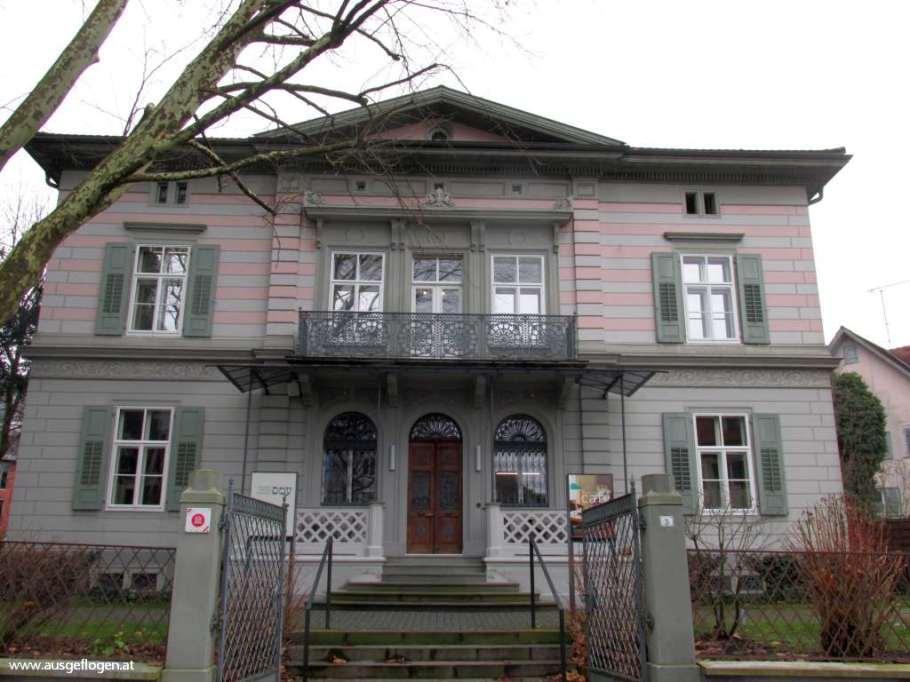 Hohenems Jüdisches Museum